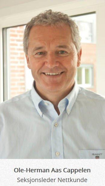 Ole-Herman Aas Cappelen