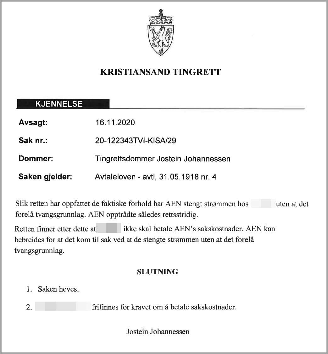 Avtaleloven - avtl, 31.05.1918 nr.4
