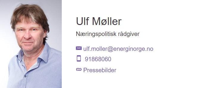 Ulf Møller